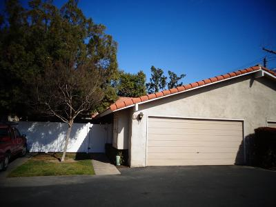 Fresno CA Condo/Townhouse For Sale: $159,995