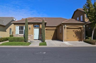 Clovis Single Family Home For Sale: 4225 Serena Lane