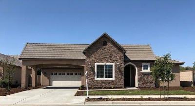 Visalia Single Family Home For Sale: 6504 W Wren Avenue