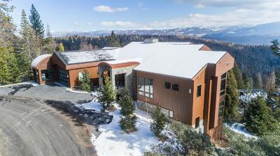 Fresno County Single Family Home For Sale: 42632 Bretz Point Lane