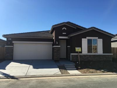 Clovis Single Family Home For Sale: 946 Linsay Lane #1017