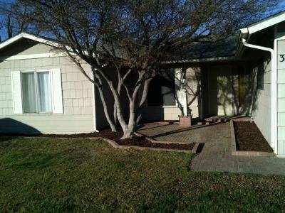 Clovis Single Family Home For Sale: 3134 Sylmar Avenue