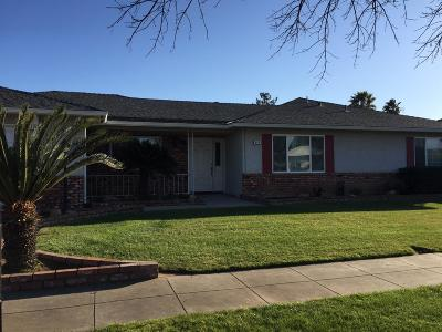 Fresno Single Family Home For Sale: 959 E Birch Avenue