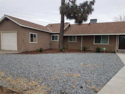 Single Family Home For Sale: 4314 E Hedges Avenue