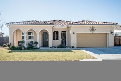 Clovis Single Family Home For Sale: 2132 Buckingham Avenue