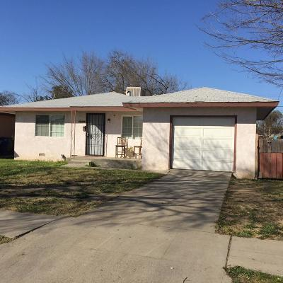 Fresno Single Family Home For Sale: 4663 E Lane Avenue