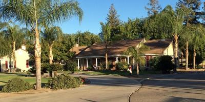 Dinuba Single Family Home For Sale: 41826 Road 92