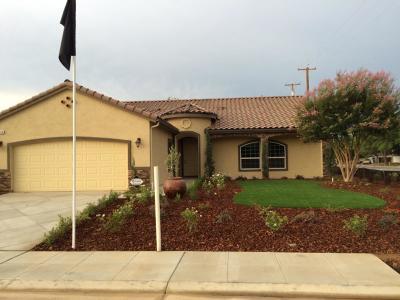 Clovis Single Family Home For Sale: 2208 Mesa Avenue