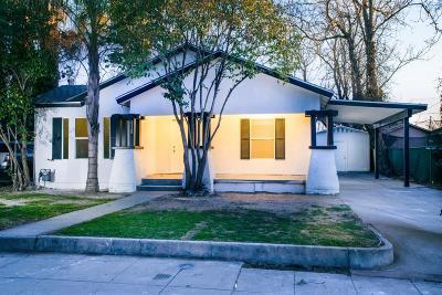 Single Family Home For Sale: 2328 E Hammond Avenue