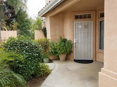 Reedley CA Condo/Townhouse For Sale: $205,000