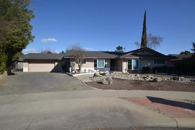 Single Family Home For Sale: 6126 N Bungalow Lane