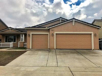 Clovis Single Family Home For Sale: 2648 Scott Avenue