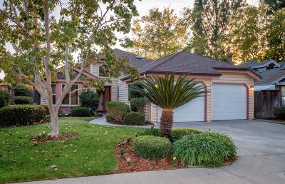Fresno Single Family Home For Sale: 677 E Pintail Circle