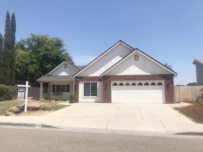 Clovis Single Family Home For Sale: 787 N Dartmouth Avenue