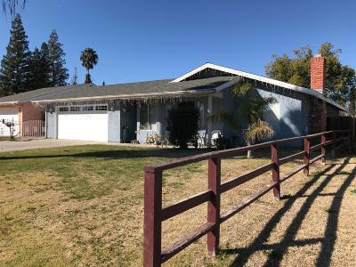 Single Family Home Sold: 269 N Haney Avenue