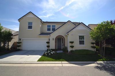 Clovis Single Family Home For Sale: 4328 Salem Lane