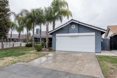 Single Family Home For Sale: 2311 S Adler Avenue