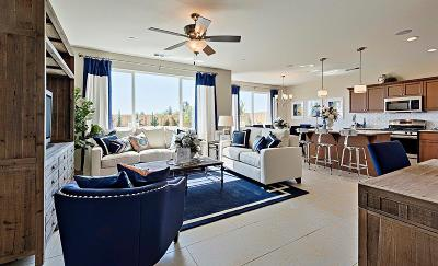Clovis Single Family Home For Sale: 2616 Griffith