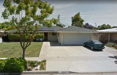 Single Family Home For Sale: 3524 N Virginia Lane