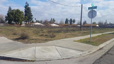Fresno Residential Lots & Land For Sale: 4960 E Tulare Avenue