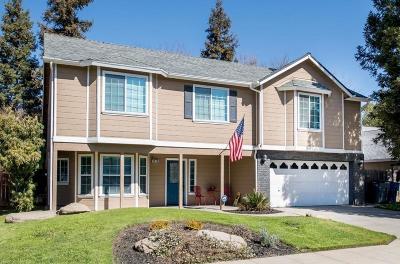 Fresno Single Family Home For Sale: 1816 E Revere Road
