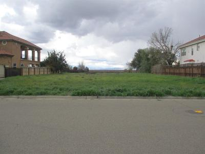 Fresno Residential Lots & Land For Sale: 4692 W Alluvial Avenue