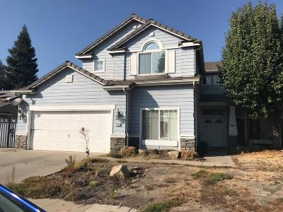 Clovis Single Family Home For Sale: 2285 Browning Avenue