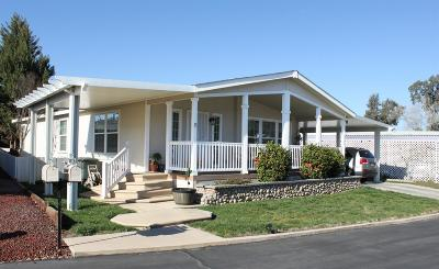Reedley Mobile/Manufactured For Sale: 1300 W Olson Avenue #35