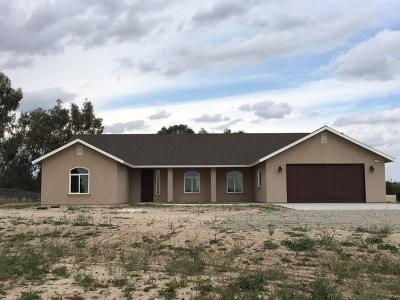 Madera Single Family Home For Sale: 17113 Road 36