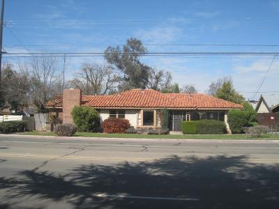 Fresno Single Family Home For Sale: 2006 W Belmont Avenue