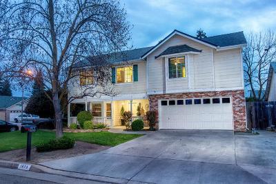 Fresno Single Family Home For Sale: 1873 E Brandywine Lane