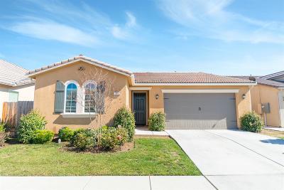 Clovis Single Family Home For Sale: 787 Maine Avenue