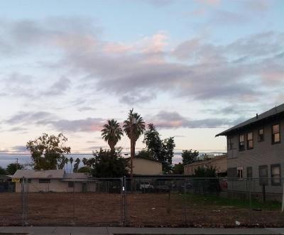 Fresno Residential Lots & Land For Sale: 256 N Effie Street