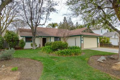 Clovis Single Family Home For Sale: 264 Filbert Avenue
