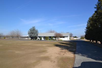 Fresno Single Family Home For Sale: 6436 W Belmont Avenue
