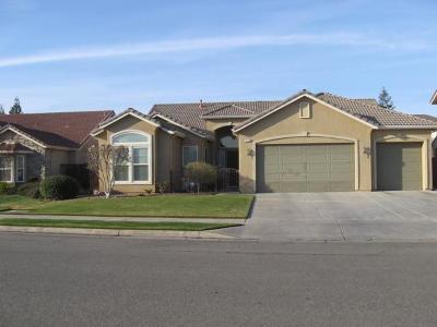 Clovis Single Family Home For Sale: 3159 Rialto Avenue