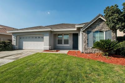 Single Family Home For Sale: 5253 E Byrd Avenue