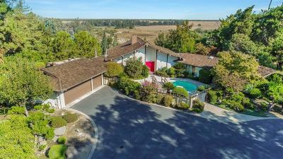Fresno Single Family Home For Sale: 7667 N Charles Avenue