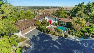 Fresno Residential Lots & Land For Sale: 7667 N Charles Avenue