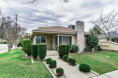 Single Family Home For Sale: 3396 E Austin Way