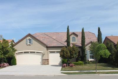 Clovis Single Family Home For Sale: 3701 Serena Avenue