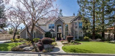 Fresno Single Family Home For Sale: 10071 N Edgewood Drive