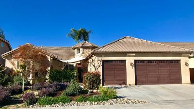 Fresno Single Family Home For Sale: 5754 W Chennault Avenue