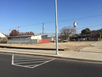 Kingsburg Residential Lots & Land For Sale: 1400 California Street