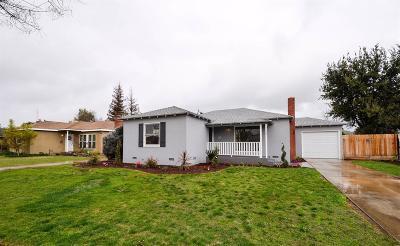 Single Family Home For Sale: 2035 E Brown Avenue