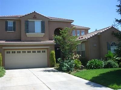 Fresno Single Family Home For Sale: 8424 N Saffron Court #148