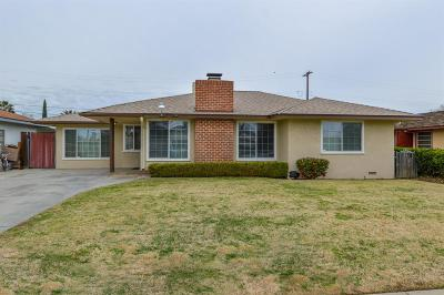 Single Family Home For Sale: 2053 Arden Drive W