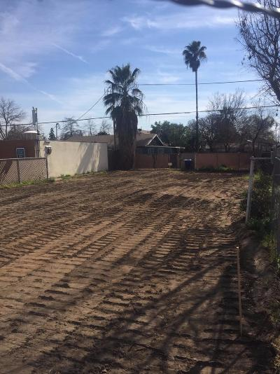 Fresno Residential Lots & Land For Sale: 24 E Olive Avenue