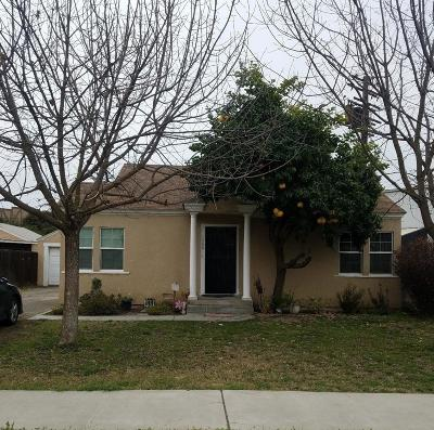 Kingsburg Single Family Home For Sale: 1360 10th Avenue