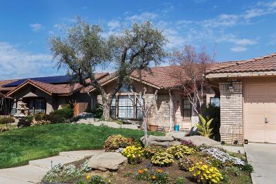 Clovis Single Family Home For Sale: 2077 Gibson Avenue